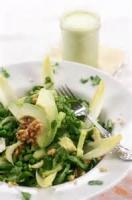 Vegetables - Green Pea Salad