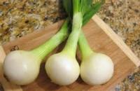 Vegetables - Onion -  Vidalia Onion Risotto