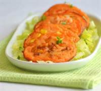 Vegetables - Peas -  Akara