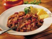 Vegetables - Peppers -  Green Chile (con Carne)