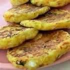 Vegetables - Bubble And Squeak Cakes