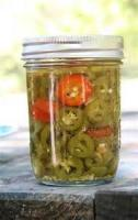 Vegetables - Pickled Jalapeno Peppers