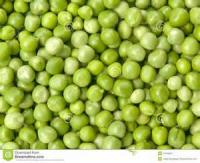 Vegetables - Holiday Peas