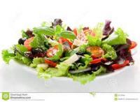 Vegetables - Olives -  Olive Salad