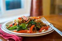 Vegetables - Vidalia Onion Stir Fry