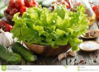 Vegetables - Olive Salad