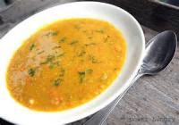 Vegetables - Swedish Pea Soup