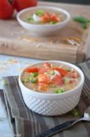 Vegetables - Baked Potato Soup