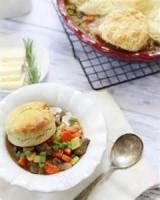 Vegetables - Potato -  Rosemary Potato Tart
