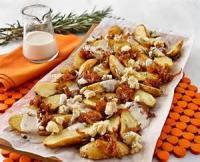 Vegetables - Potato Salad -  Blue Cheese Potato Salad Recipes By Becky