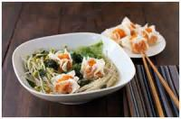Vegetables - Potato Soup -  Potato Soup With Dumplings