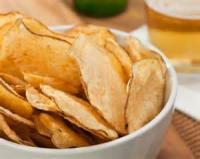 Vegetables - Homemade Potato Chips