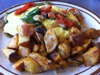 Vegetables - Potato -  Lumberjack Hash