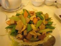 Vegetables - Potato Nests