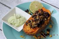 Vegetables - Potato -  Potato Cream Sauce