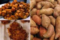 Vegetables - Potato -  Potato Side Dish