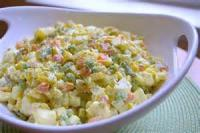 Vegetables - Main Dish Potato Salad