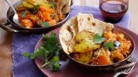 Vegetables - Spiced Potatoes