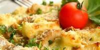 Vegetables - Potato Casserole -  Tasty Potatoes