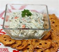 Vegetables - Spinach -  Knorr Classic Spinach Dip