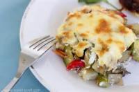 Vegetables - Tasty Tater Casserole
