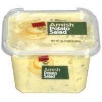 Vegetables - Amish Potato Salad