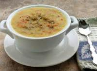 Vegetables - Potato Soup -  Potato Sausage Chowder