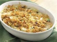 Vegetables - Scalloped Potato Casserole