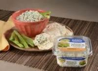 Vegetables - Baked Fiesta Spinach Dip