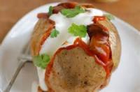 Vegetables - Potato -  Potato Filling