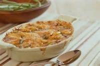Vegetables - Potato -  Scalloped Potatoes For A Crowd