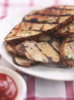Vegetables - Potato -  Potato Planks