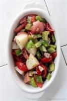 Vegetables - Potato Salad -  Potato Salad