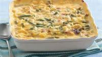 Vegetables - Easy Potato Casserole