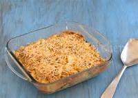 Vegetables - Potato Casserole -  Spicy Potatoes Au Gratin