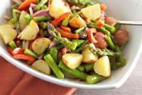Vegetables - Potato Salad -  Barb's Potato Salad