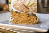 Vegetables - Sweet Potato Casserole And Topping