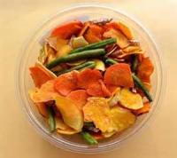 Vegetables - Sweet Potato -  Boston Market Sweet Potato Crunch