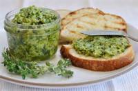 Vegetables - Zuchinni Jelly