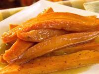 Vegetables - Sweet Potato -  Glazed Sweet Potatoes