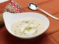 Vegetables - Zucchini Bisque
