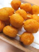 Vegetables - Sweet Potato Balls