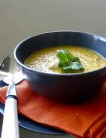 Vegetables - Squash -  Butternut Squash Soup By Meryl