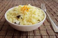 Vegetables - Sweet Potato -  Baked Sweet Potatoes With Orange-raisin Sauce