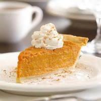 Vegetables - Sweet Potato -  Sweet Potato Pie