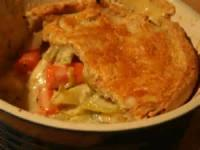 Vegetables - Vegetable Pie