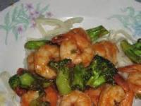 Vegetarian - Chili -  Teresa's Low Fat Veggie Chili