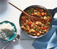 Vegetarian - Yummy Tofu