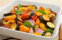 Vegetables - Italian Raw Vegetables
