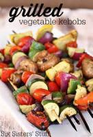 Vegetables - Vegetables -  Grilled Veggies